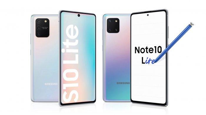 Harga dan Spesifikasi Hape Samsung Galaxy S10 Lite yang Meluncur 21 Februari, Apa Keunggulannya?