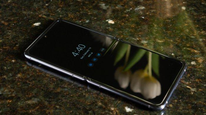Daftar Harga Hape Samsung Terbaru November 2020, Galaxy Z Flip Rp 20 Juta Galaxy A01 Core Berapa?