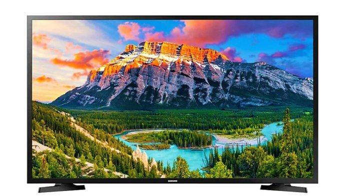Harga Smart TV 32 Inch Samsung, Nikmati Teknologi Terkini Mulai 2 Jutaan Saja