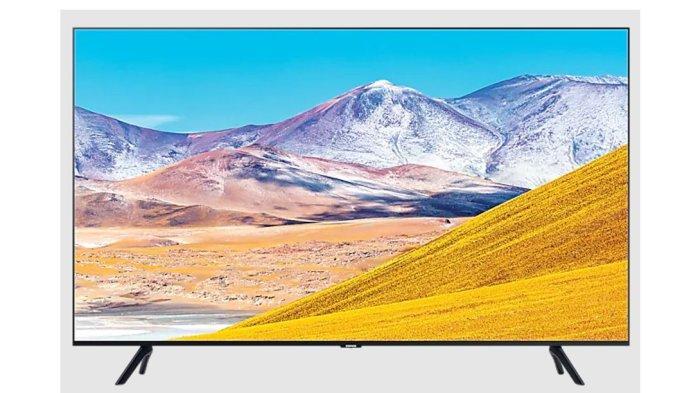 Harga Smart TV Samsung Terbaru 2021