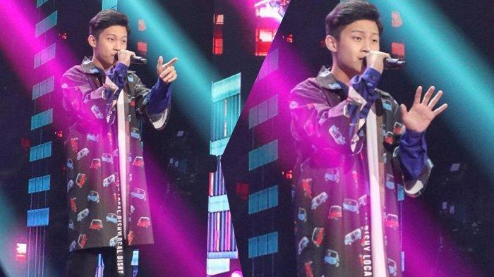 Terdepak dari Indonesian Idol, Samuel Tetap Tersenyum Lebar, Ola hingga Richard Beri Pesan Ini