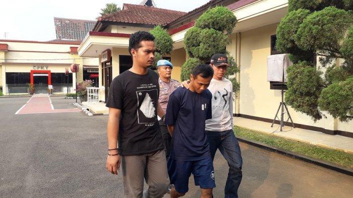 Update Pembunuhan di GBI Bandung, Pelaku Cekik Korban Pakai Kawat Lalu Karungi Jasad Korban