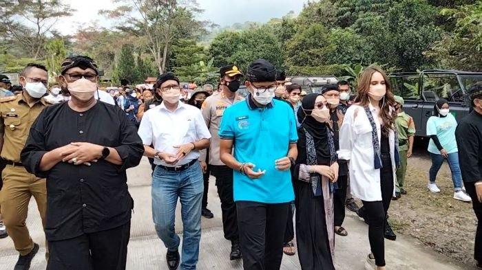 Jabar Siapkan 100 Desa Ikut Anugerah Desa Wisata Indonesia, Kategori Budaya Hingga Konten Kreatif