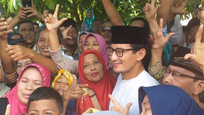 Arief Poyuono Ajak Pendukung 02 Tak Bayar Pajak, Sandiaga Uno Tak Sepakat Karena Ini
