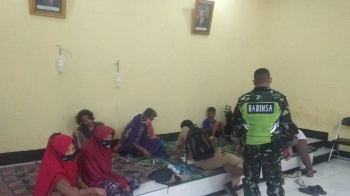 Santap Nasi Boks di Acara 40 Hari Meninggalnya Warga, 32 Orang Keracunan di Cibadak Sukabumi
