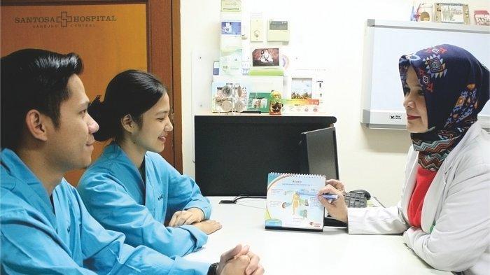 Santosa Hospital Bandung Center Layani MCU Pranikah, Pentingnya Pemeriksaan Kesehatan Pranikah