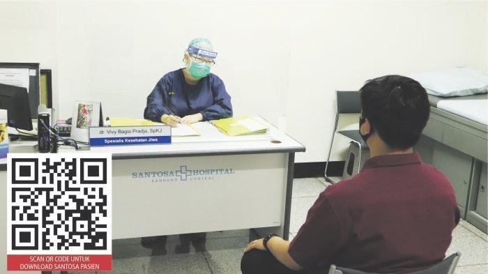 Memahami Kondisi Kesehatan Jiwa di Masa Pandemi