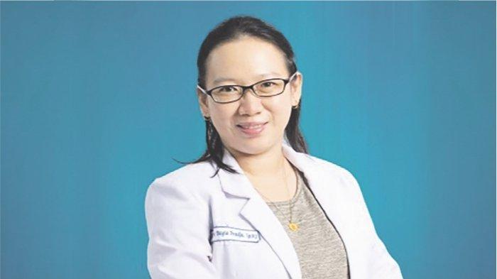 dr. Vivy Bagia Pradja, Sp.KJ  Psikiater di Rumah Sakit Santosa Bandung Central,