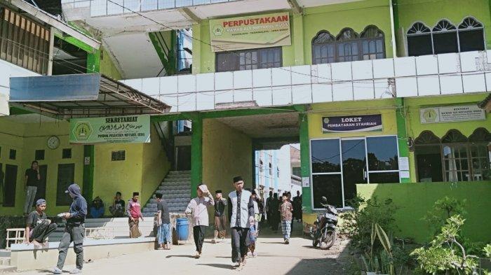 Satu-satunya PPKM Level 2, Kabupaten Tasikmalaya Siapkan Relaksasi Ekonomi dan Sekolah Tatap Muka