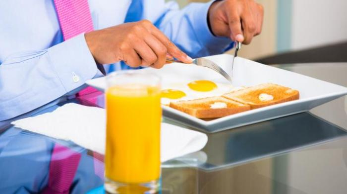 Sedang Program Diet? 6 Pilihan Sarapan Ini Cocok untuk Turunkan Berat Badan, Jangan Sampai Terlewat