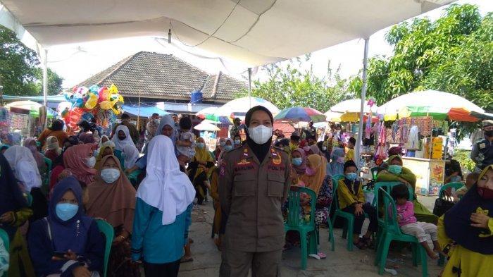 Satgas Covid-19 Bubarkan Acara Samenan di Palabuhanratu Sukabumi, Wali Murid Sempat Melawan