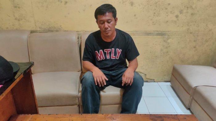 Satgas Saber Pungli Jabar OTT Tiga Orang di Garut, Lakukan Pungli Terhadap Sopir Elf Bandung-Garut