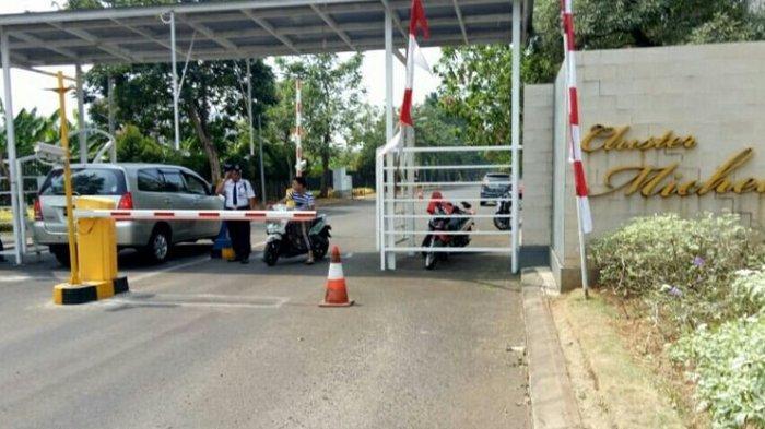 Setelah Digigit Ular Weling, Satpam di Tangerang Sempat Memainkan Hewan Melata Itu, Lalu Tewas