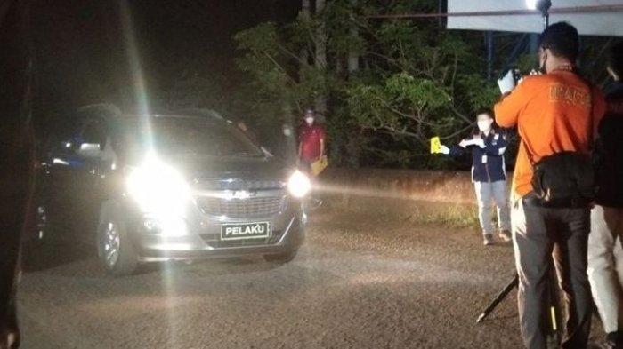 FPI Minta Polisi Tidak Lanjutkan Fitnah Saat Lakukan Rekonstruksi Tewasnya 6 Laskar Pengawal Rizieq