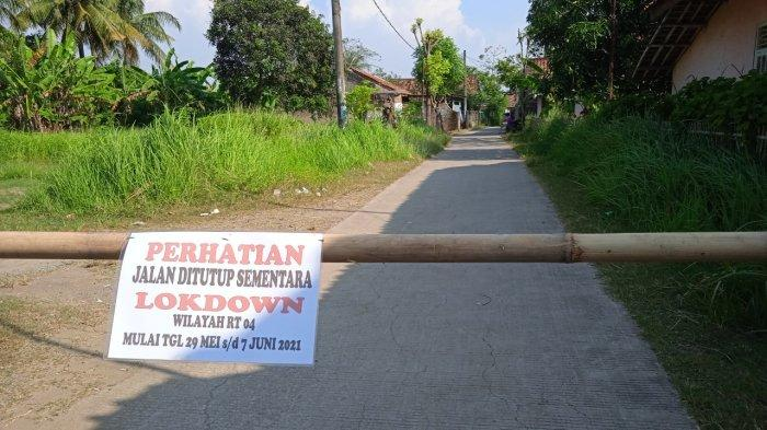 Warga Bandung Jangan Coba-coba Langgar Aturan PPKM Darurat, Akan Dijerat Tindak Pidana