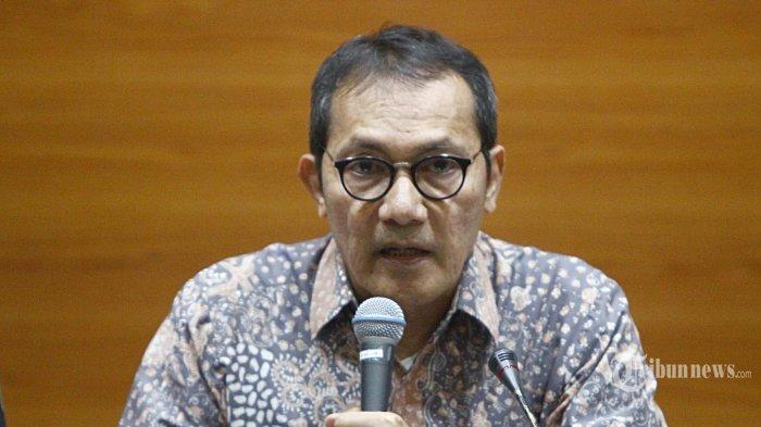 Isi Surat Saut Situmorang yang Sangat Menyentuh, Pamit dari KPK, Sebut Banyak Nama, Tak Ada Jokowi