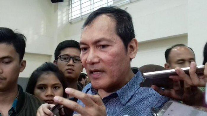 Saut Situmorang Mundur dari Pimpinan KPK, Minta Maaf Lewat Surat Elektronik
