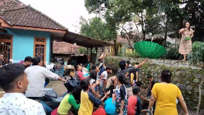 Desa Miliarder di Kuningan, Ada yang Dapat Ganti Untung Rp 1,2 M, Ketua DPRD Sampaikan Terima Kasih