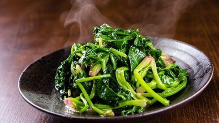 10 Daftar Makanan yang Baik untuk Kesehatan Ginjal, dari Buah Naga, Bayam, hingga Kumis Kucing