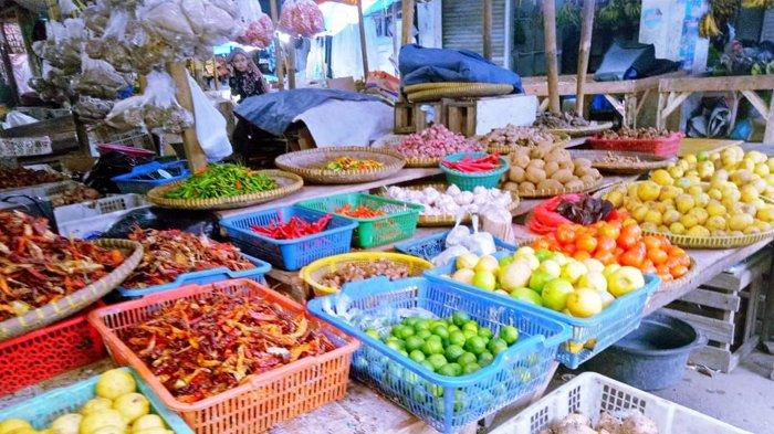 Selama Ramadan, Produk Ini Paling Banyak Dicari, Indag Jabar Pastikan Harga Stabil