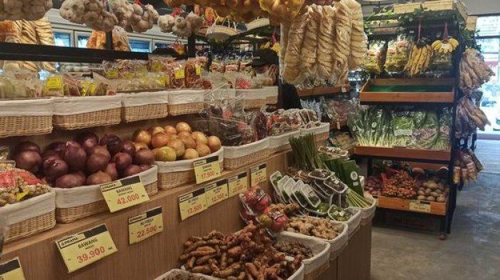 Grand Opening Prama Fresh Burangrang Hadirkan Kebutuhan Pokok Segar dan Berkualitas