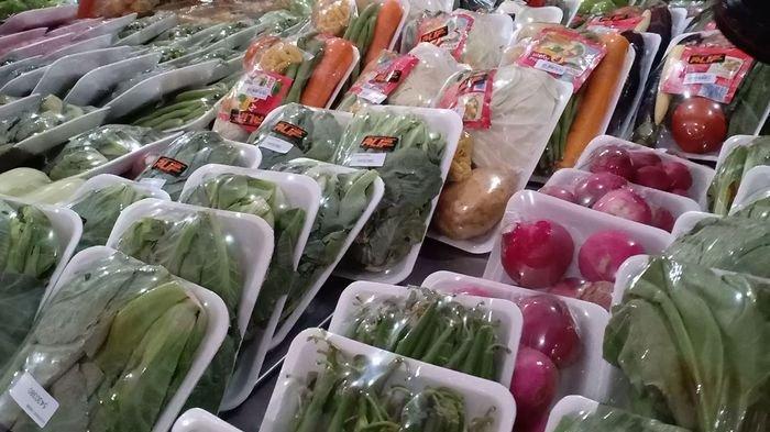Kualitas Sayuran dan Rempah Beku Indonesia Diakui di Jepang, Jadi Peluang Besar buat Pebisnis