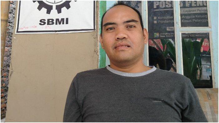 Masih Terjebak di China, Pekerja Migran Ilegal Asal Indramayu Minta Dipulangkan
