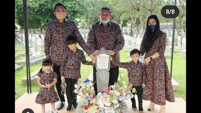 Bukan Anak Megawati, Menteri Jokowi Ini Doakan Anak Presiden ke-6 Jadi Pemimpin Masa Depan, 'Paten!'