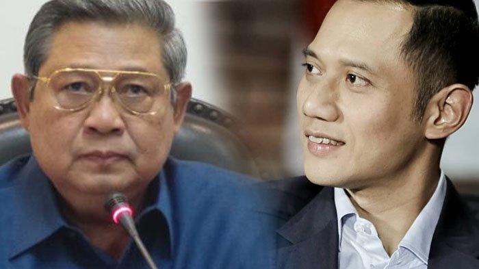 'Pukulan Keras' Buat Demokrat, AHY Tak Jadi Menteri, SBY Bakal Turun Tangan Soal Sikap Partainya