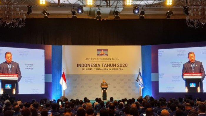 SBY Nilai Pilpres 2019 Buruk dan Diwarnai Politik Identitas