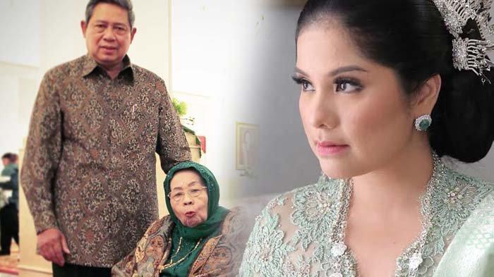 Kabar Terbaru Ibu SBY yang Sakit Keras, Annisa Pohan Sampai Mohon Doa, Andi Arief Bikin Cuitan Ini