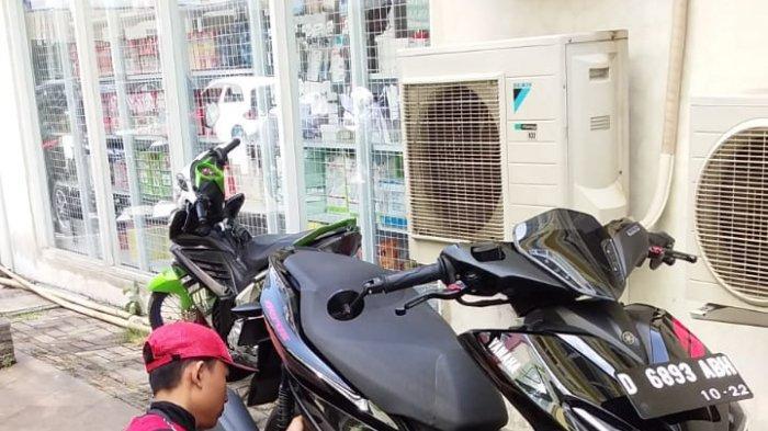 Service Sepeda Motor Efisien Waktu dengan Layanan Service Kunjung Yamaha (SKY)