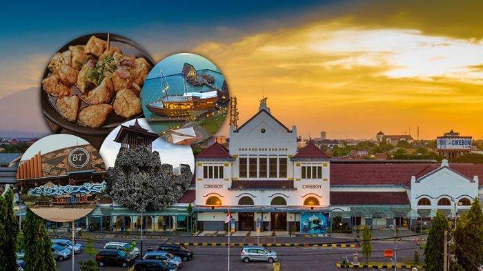Hal Seru yang Bisa Kalian Lakukan Saat Mampir ke Kota Cirebon