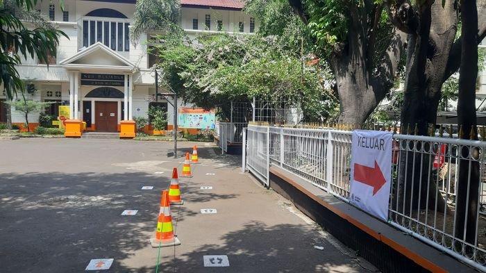 Hasil Pleno Verifikasi Sekolah di Sumur Bandung dan Rancasari, Ada yang Tak Lolos Untuk Gelar PTM