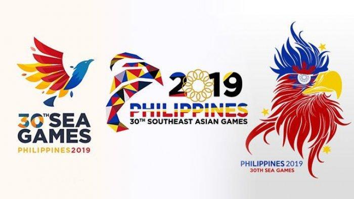 Jokowi Targetkan Indonesia Urutan Kedua di SEA Games 2019