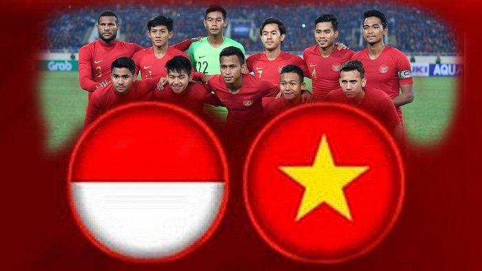 Timnas U-23 Indonesia Kalah dari Vietnam, Indra Sjafri Punya Pekerjaan Rumah, Kok Set Piece Lagi?