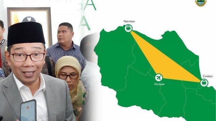 Alasan Kuat Rebana Jadi Kandidat Ibukota Jawa Barat Disebut-sebut Kawasan Ekspansi Industri