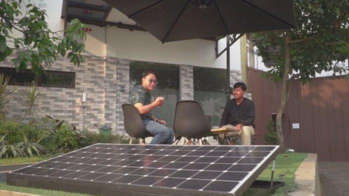 Hemat Biaya Listrik di Rumah dengan Solar Kit 1st Gen PT SEI, Ini Keunggulannya