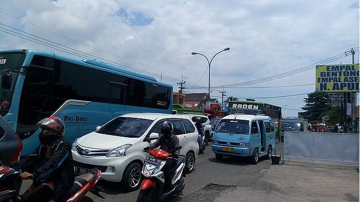 Dinkes Kabupaten Cirebon Siapkan 982 Petugas dan 25 Posko Kesehatan di Jalur Mudik