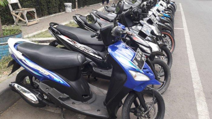 Mengincar Sepeda Motor Bekas? Ini Daftar Harganya, Motor Bebek sampai Matik, dari Harga Rp 4 Jutaan
