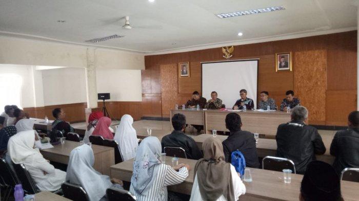 Guru SMK YBKP3 Garut Mengundurkan Diri, Para Siswa Pun Turut Pindah Sekolah