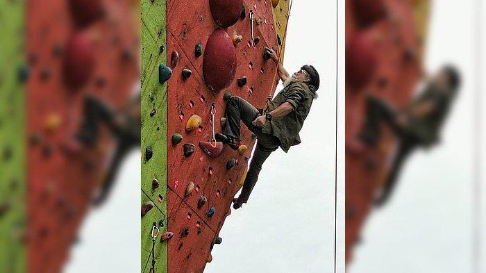 Climbing Day Ditetapkan 23 November, Sejumlah Pemanjat Senior Pun Hadir saat Pelucuran di Bandung