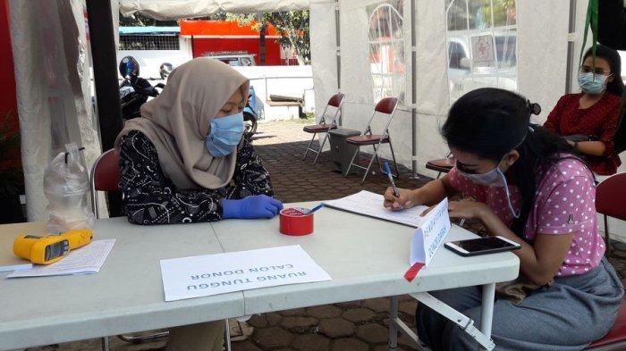 Ada Layanan Sidora, Kini Donor Darah di Kabupaten Sumedang Bisa Dilakukan di Rumah
