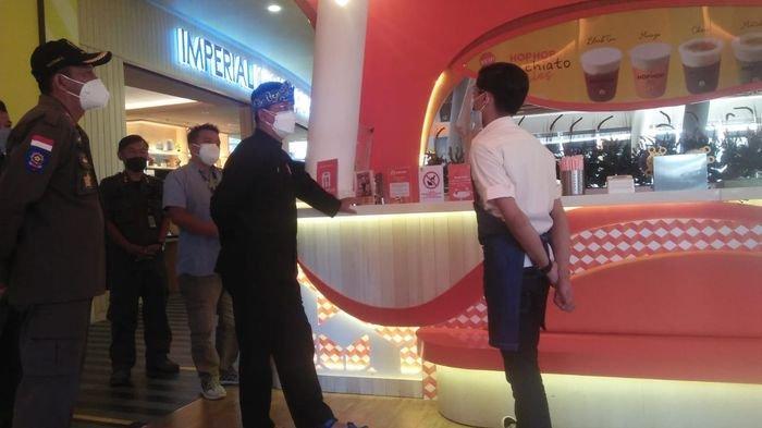 Menjelang HJKB ke-211 Tahun, Sekda Kota Bandung Ema Sumarna Ajak Semua Warga Harmoni Mencintai Kota
