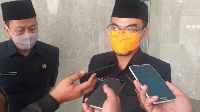 2,5 Persen dari Gaji ASN di Cianjur akan Dialokasikan Bantu Warga Terdampak Covid-19