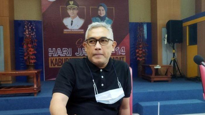 Kabupaten Bandung Barat  Berstatus PPKM Level 3, Simak Penjelasan PPKM Level 3