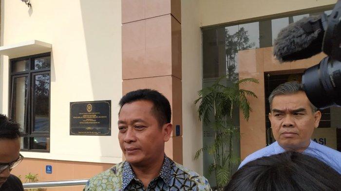 Soal Putusan PTUN Bandung, Sekda Kota Bandung Ema Sumarna: Saya Tetap Jalankan Tugas
