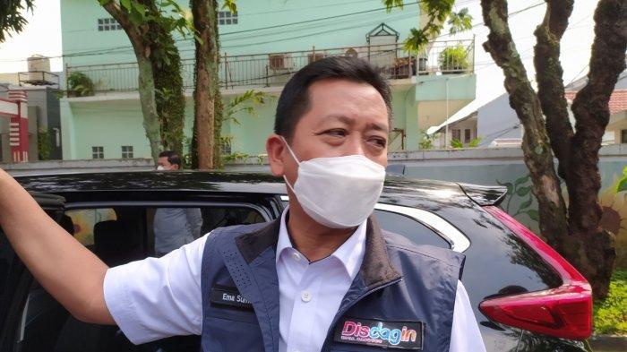 Kasus Covid-19 Kota Bandung Terus Menurun, BOR di Bawah 20 Persen