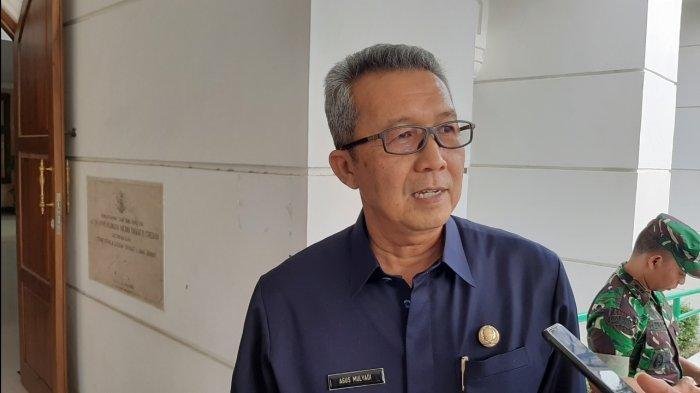 Pemkot Cirebon Siapkan Dana Rp 4 Miliar untuk Operasional Vaksinasi Covid-19