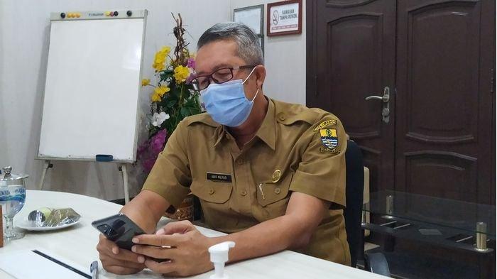Hingga Maret 2021, 21 Ribu Pegawai Pelayanan Publik di Kota Cirebon Telah Jalani Vaksinasi Covid-19